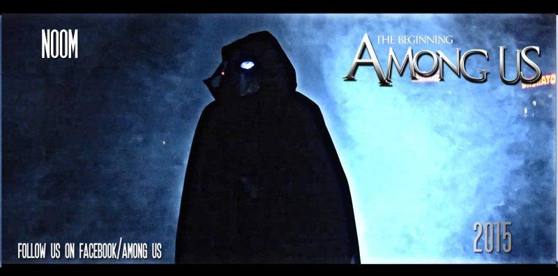 AMONG US – Magic Image Hollywood Magazine