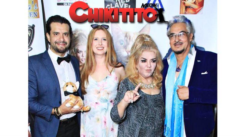 Chikitito Meow Movie Premiere