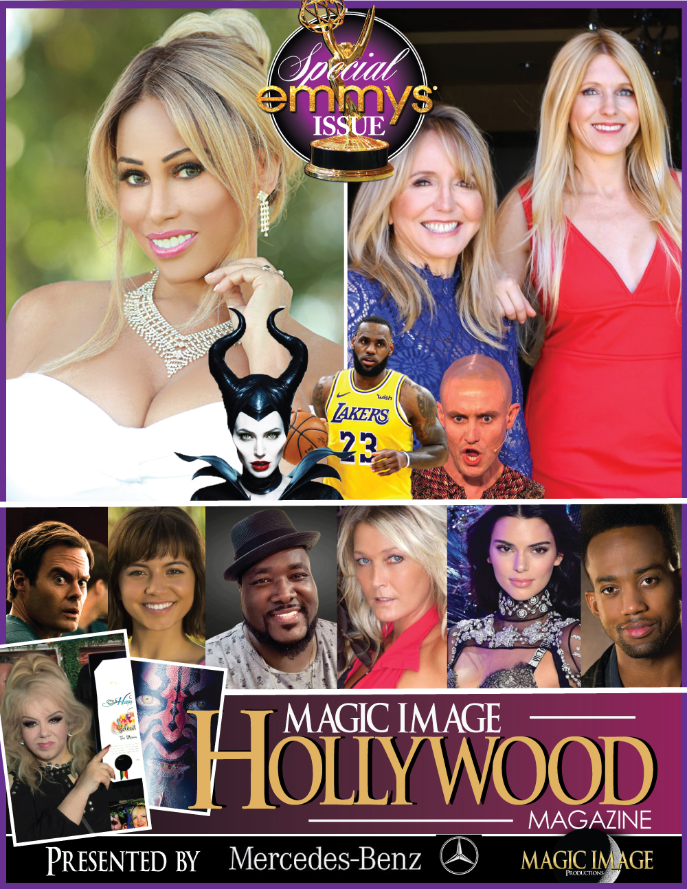 MAGIC-IMAGE-HOLLYWOOD-MAGAZINE-LAUNCH-EMMYS-ISSUE